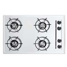 Summit WNL05P 30 Inch Wide Gas Cooktop