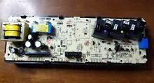 Genuine OEM General Electric GE Wall Oven CONTROL BOARD Part   WB27T10211