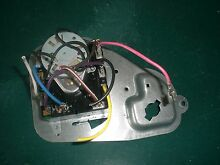 Kenmore Laundry Center 2671532110 GAS dryer control timer WE4M521 772 1025A81480