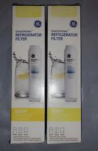 GE GSWF Smartwater Refrigerator Filter LOT of 2 New in box