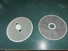 Maytag HDE606 electric clothes dryer lint screen filter  300838  301023