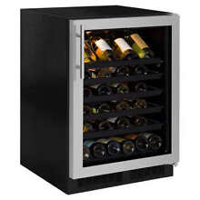 Northland 24  Under Counter Wine Cooler  NL24WSG0RS   NEW