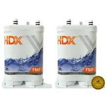 HDX Refrigerator FMF 7 Replacement Filter Fits Frigidaire Pure Source 2 Pack