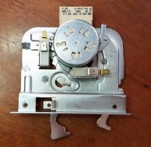 Genuine OEM Whirlpool Oven Range DOOR LOCK ASSEMBLY Part   9759481