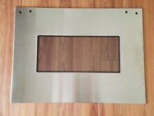 Genuine OEM Whirlpool Range Oven OUTER DOOR GLASS Part   8300895