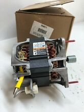 204011 SPEED QUEEN WASHER MOTOR  NEW PART