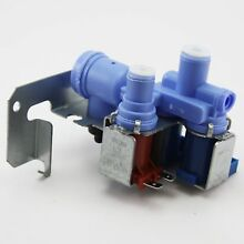 WR57X10070 For GE Refrigerator Water Inlet Valve