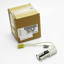 WP7432P136 60 For Whirlpool Oven Igniter