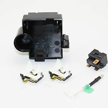 8201769 For Whirlpool Refrigerator Compressor Start Device