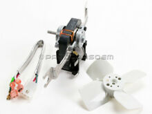 4318017 For Whirlpool Refrigerator Evaporator Fan Motor