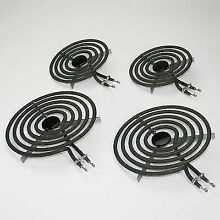 4392061 For Whirlpool Range Coil Surface Element Set