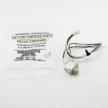 WP8283288 For Whirlpool Clothes Dryer Door Switch