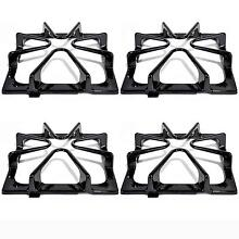 WPW10447925 For Whirlpool Range Stove Surface Burner Grate
