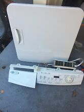 Maytag Stackable Dryer Parts Bundle MDE2400AYW  FREE SHIPPING