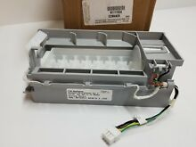 W11115534 WHIRLPOOL REFRIGERATOR ICE MAKER  NEW PART