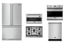 Viking 3 Series Package  Full Kitchen Value Price