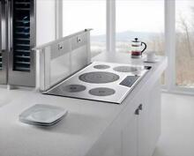 Thermador Masterpiece 36  Stainless Steel Downdraft Ventilation System UCVM36FS