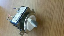 Whirlpool Dryer Timer  8299778 with knob