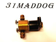 Genuine OEM Thermador Gas Cooktop SOLENOID Part   20 02 500