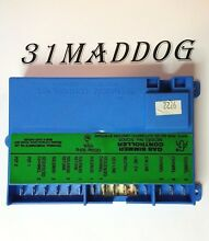 Genuine OEM Thermador Gas Cooktop SIMMER CONTROLLER SQ003 Part   20 01 879