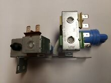 242252702 NEW Electrolux Frigidaire Refrigerator Triple Solenoid Water Valve