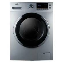 Summit SPWD2201 2 0 Cu  Ft  Washer Dryer Combo