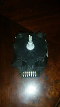OEM Whirlpool Kenmore Washer Timer w10175553 1471325 AP4363978 PS2341694 EAP23