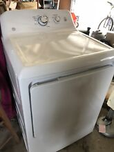 GE Gas Clothes Dryer brand New