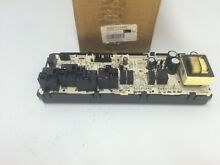 WB27T11442 GE WALL OVEN CONTROL  NEW PART
