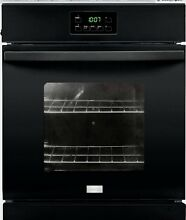 LQQK Sacrifice 1 2 Price  FFEW2415QB 24inch Electric Wall Oven Range Pickup only