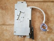 Genuine OEM Bosch Wall Oven LEFT Door Hinge Kit Part   00493358 493358