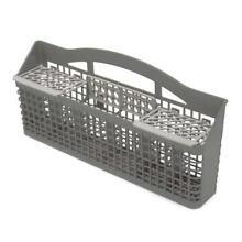 Whirlpool W10861219 Dishwasher Silverware Basket Genuine Original Equipment