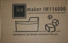 Frigidaire Automatic Ice Maker Installation Kit IM116000