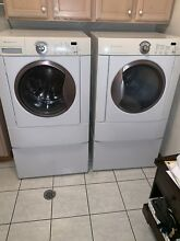 Frigidaire Washer And Dryer Combo