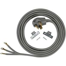 Certified Appliance MO154 90 1028 3 wire Dryer Cord  10ft