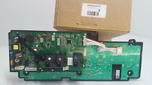 WE04X25474 GE DRYER CHASSIS AND BOARD  NEW PART