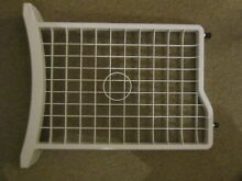 GENUINE MAYTAG WHIRLPOOL DRYER RACK   504105 CIRCA 2003 FRONT LOAD SHOES HAT