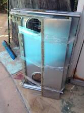 Frigidaire Oven Stove Range Vintage pull out drawer assy parts