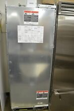 Sub Zero 30  Built In Panel Ready Freezer Column IC30FIRH