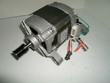 Kenmore washing machine motor  137248100