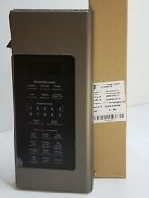 WB56X26772 GE MICROWAVE CONTROL PANEL  NEW PART
