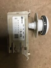 Maytag Performa Washer Timer With Knob 35 5786