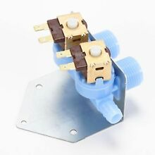 Whirlpool Washing Machine Water Inlet Valve WPW10356257