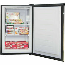 Best Deep Freezer Storage Upright Garage Basement Large Compact Small Fridge New