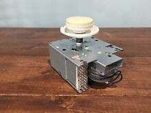 Discontinued Maytag Washer Timer Part   21001341   35 5027