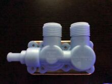 Whirlpool Washer inlet valve part  206413