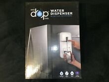 New Whirlpool EveryDrop Water Dispenser White EDRD101G1W