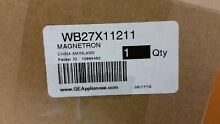 BRAND NEW GE MICROWAVE MAGNETRON WR27X11211