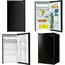 Refrigerator Mini Freezer 3 2 cu ft 1 Door Energy Star Home Office Dorm NEW