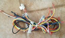 Genuine Thermador Gas Cooktop Range Complete 4 POINT WIRE HARNESS SGCS Series